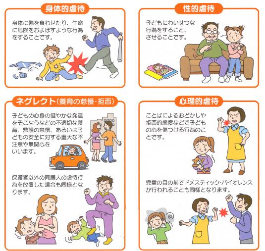虐待 札幌 児童